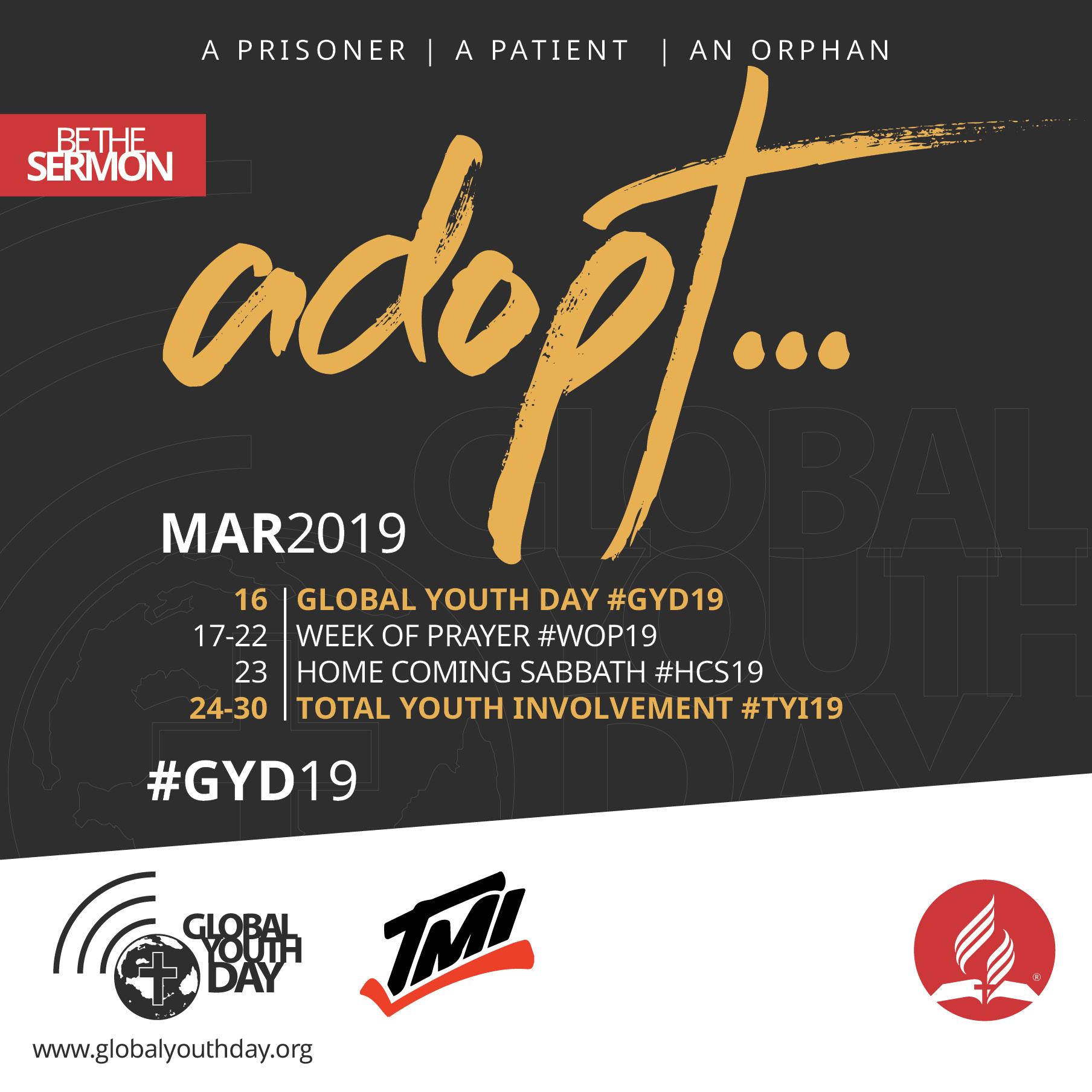 Adventist Youth - GYD 2019