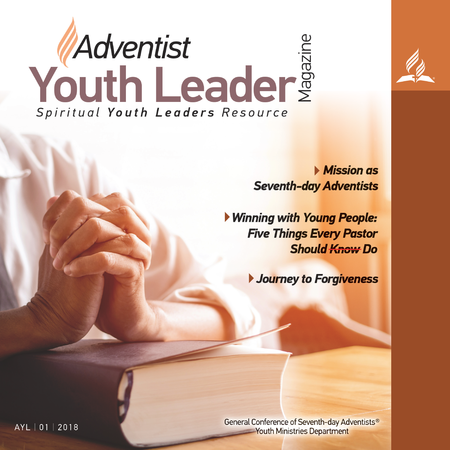 Adventist Youth - Adventist Youth Leader Magazine